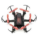 Megadream H20C 2.0MP Caméra HD 4CH Jjrc Flying Quadcopter Drone avec précision sensibles Fonctionnement Fonction Eversion 360°/mode de retour automatique/6Axis Gyro/nuit Navigation Light/CF Mode pour pilotage en extérieur