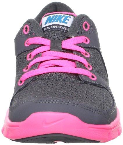 Nike Lady Flex Experience Chaussure De Course à Pied Grey
