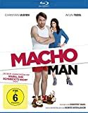 Macho Man [Blu-ray]