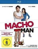 Macho Man kostenlos online stream