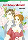 Lord Calthorpe's Promise 1 (Mills & Boon comics)