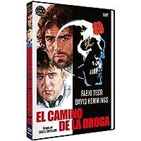 The Heroin Busters (Spanish Release) El Camino de la Droga