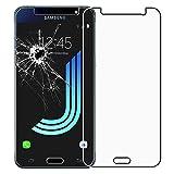 HQ-CLOUD Film Vitre Verre Trempé de protection d'écran pour Samsung Galaxy J5...