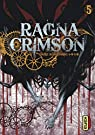 Ragna Crimson, tome 5 par Kobayashi