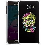 Samsung Galaxy A3 (2016) Housse Étui Protection Coque Zombie Halloween Effrayant