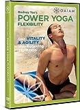 Power Yoga - Flexibility [DVD] [2004] [UK Import]