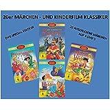 20er Märchen - und Kinderfilm Klassiker