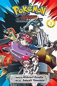 Pokémon Adventures: Black 2 & White 2, Vol. 3: Volu