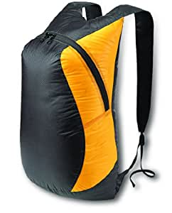 Sea to Summit Ultra-Sil Day Pack - Yellow, 20 L
