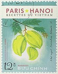 PARIS-HANOI LES RECETTES DU VIETNAM