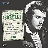 Franco Corelli: Icon:Franco Corelli (Audio CD)