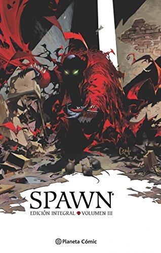 Spawn (Integral) nº 03 (Nueva edición) (Independientes USA)