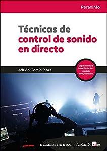 imagen y sonido: Técnicas de control de sonido en directo