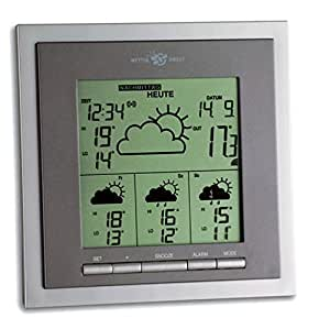 TFA 35.5010.IT weather station