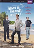 Picture Of Death in Paradise - Series 1 - 6 (Import Region 2)