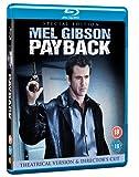 Payback [Edizione: Regno Unito] [Edizione: Regno Unito]