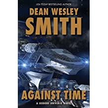 Against Time (Seeders Universe Book 1) (English Edition)