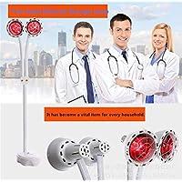 Eeayyygch 2 Kopf Infrarotlampe Körperpflege Lampe Familie Multifunktionale Lendenbacklampe 275 Watt, Doppel, A... preisvergleich bei billige-tabletten.eu