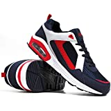 Mens Shock Absorbing Running Shoe Trainers Jogging Gym Fitness Trainer New Shoes