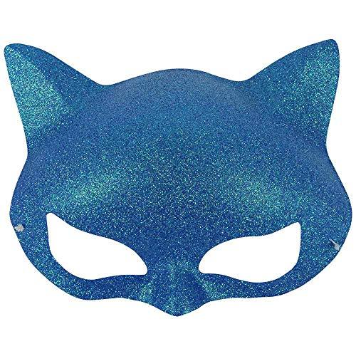 Ciffre Augenmaske Katzenmaske Fasching Karneval Venezianisch Eye Augen Auge Banditenmaske Sexy -...