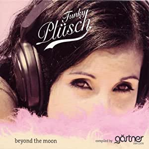 Various - Funky Plüsch - Beyond The Moon