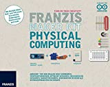 Spanner, G: Physical Computing