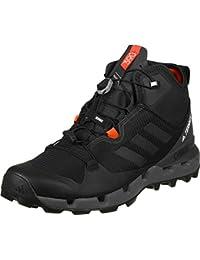 adidas Terrex Fast Mid Gtx-Surround, Zapatos de High Rise Senderismo para Hombre