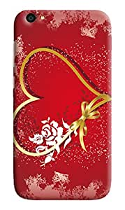 Vivo Y55L Printed HARD Back Cover Sublimation High Quality Case By DRaX®