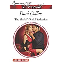 The Sheikh's Sinful Seduction (Harlequin Presents: Seven Sexy Sins)
