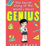 The Secret Diary of the World's Worst Genius