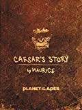 Planet of the Apes: Caesar's Story (English Edition)