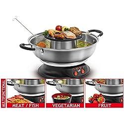 Culinary Fondue & Grill FG 2970