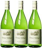 Weingut Bründlmayer Grüner Veltliner 2015 (3 x 1 l)