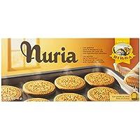 Birba - Nuria Galletas para desayuno - 730 g