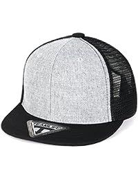 ililily Netz Trucker Cap New Era Stil Snapback Kinder Hut Baseball Cap