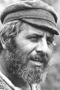 Topol de Tevye in Fiddler on the Roof 91x60cm affiche en noir et blanc