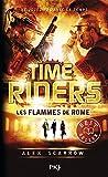 5. Time Riders : Les flammes de Rome (5)