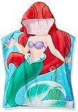 Disney Princess Ariel Hooded Bath/Beach ...