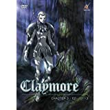Claymore, Vol. 03