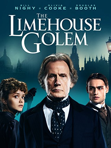 Klassische Horror Kostüm - The Limehouse Golem [dt./OV]