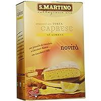 S.Martino - Torta Caprese al Limone -