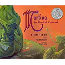 [(Martina the Beautiful Cockroach : A Cuban Folktale)] [By (author) Carmen Agra Deedy ] published on (March, 2014)