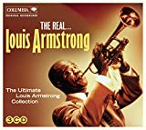 Louis Armstrong Swing Jazz