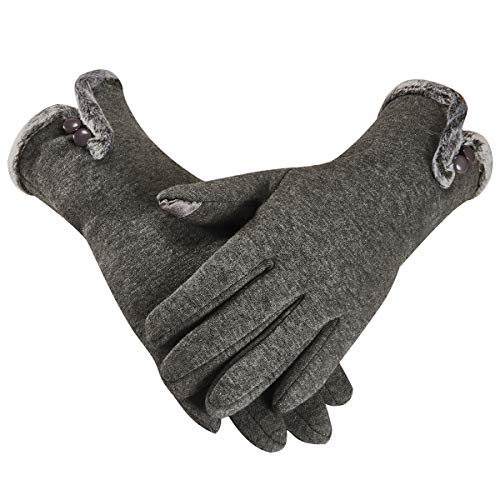 Neu Peter Storm  Thinsulate Knit Fleece Handschuhe Purple Handschuhe Camping & Outdoor