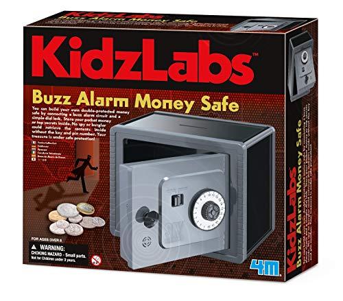 Great Gizmos 4M - Alarm Protective Monkey Bank 004M3289