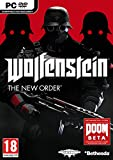 Wolfenstein : The New Order [Edizione: Francia]