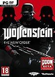 Wolfenstein : The New Order [Edizione: Francia]