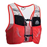 AONIJIE Ultra Running Gilet Advanced Skin 2.5 Pack d'hydratation léger pour Trail Running, 2,6...