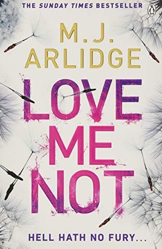 Love Me Not: DI Helen Grace 7 (Detective Inspector Helen Grace, Band 7)