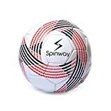 #4: Spinway® Football SW- 100 ( NO.4) For ages 7-12 plus